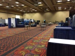 Exhibit Hall Prep