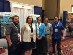 JR Gregory, Lorraine Amenda, Becky Morton, Alan Mikuni, Jeffrey Miller, Towill, Symposium Committee