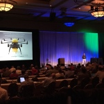 Bernd Lutz, Multi-Rotor Service Drone