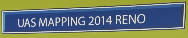 UAS MAPPING 2014 RENO