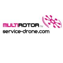 Multirotor Service Drone
