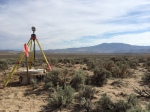 Survey Stead Site