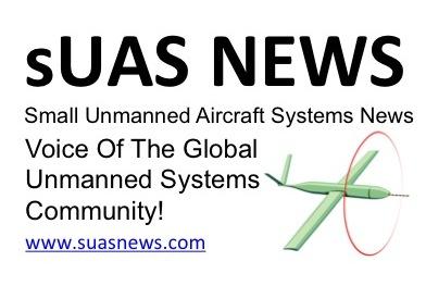 sUAS News